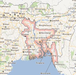 """""""Bangladesh_google_map_recent_natural_disasters_in_Bangladesh"""""""