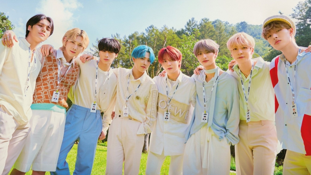 San Recovers From COVID-19, ATEEZ Will Return To Activities
