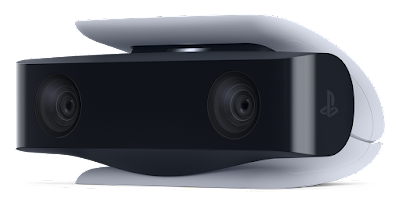 HD camera for PS5