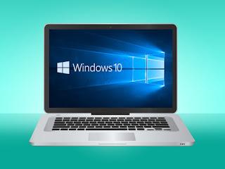 Cara Menyesuaikan Tampilan Windows 10