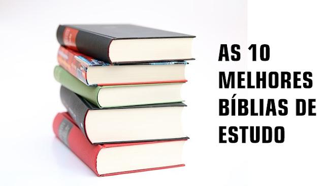 Biblia de Estudo