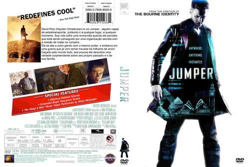 Jumper Torrent - BluRay Rip 720p