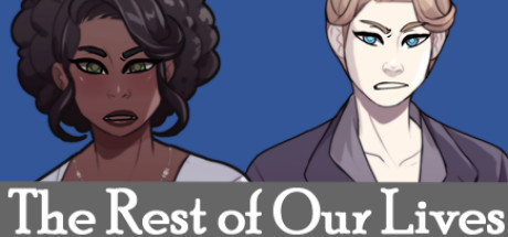 [H-GAME] The Rest of Our Lives
