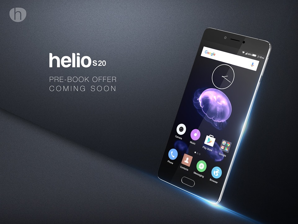 Image result for helio s20 firmware