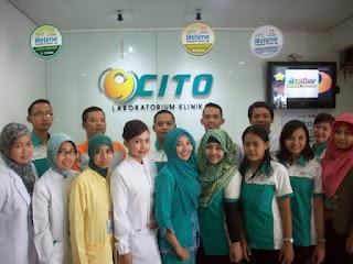 Loker Semarang April di PT. CITO PUTRA UTAMA Dibutuhkan segera:    Admin Logistik