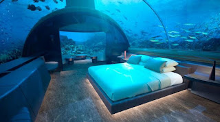 Hotel DenganPemandangan Super Menakjubkan Yang Ada Di Dunia