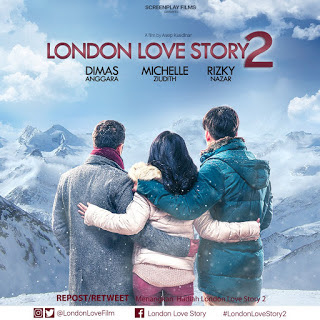 Download Film London Love Story 2 Full Movie Gratis