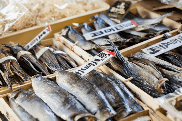 Pasar ikan jepang