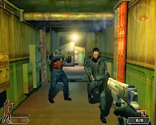 IGI 4 The Mark PC Game Latest Version Free Download