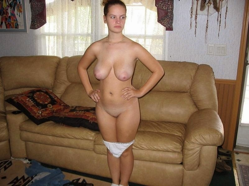 Consider, busty amateur housewives nude