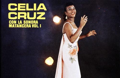 Celia Cruz & La Sonora Matancera - Tuya Y Mas Que Tuya