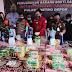 Sabu 44 Kg Dimusnahkan Polres Metro Depok