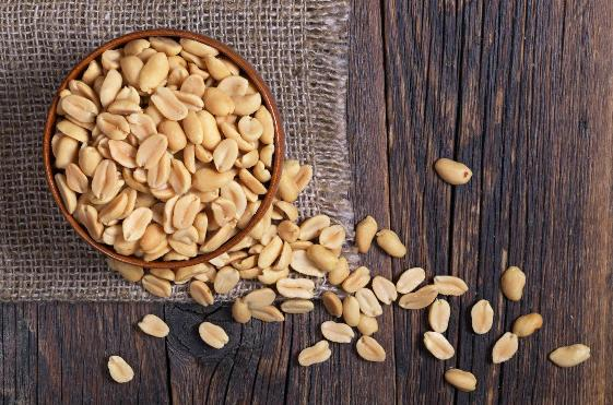 What Are The Nutritional Benefits Of Peanuts