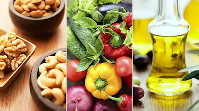 Eat These Foods To Lower Cholesterol