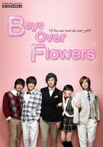 sinopsis Boys Before Flowers
