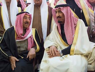 Kuwait Dukung Penuh Upaya Saudi Perangi Teroris Syiah Houthi