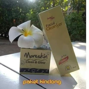 moreskin clean & glow