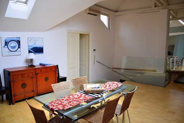 Apartment in Prague