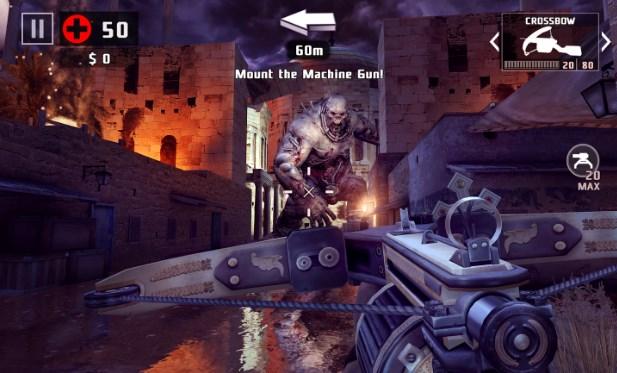 Download Dead Trigger 2 Zombie Shooter v1.3.0 Apk+Data