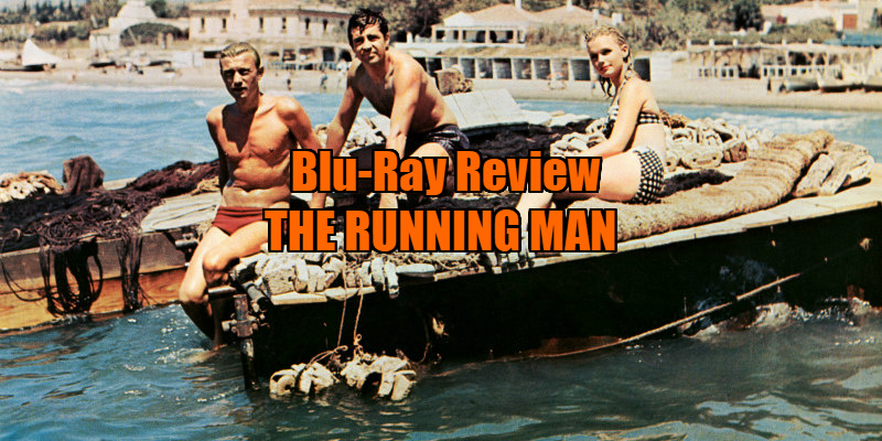 the running man 1963 review
