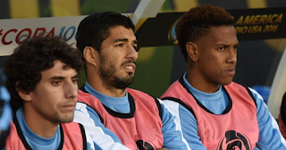 """Luis Suarez: """"Barcelona Telah Memberi Izin Resmi"""""""