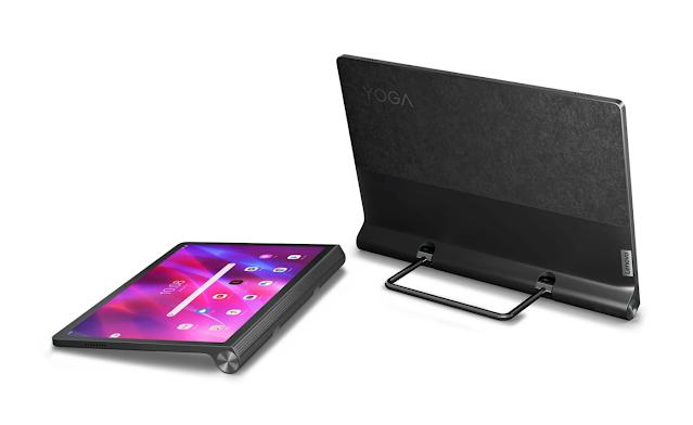 أعلنت لينوفو عن جهاز لوحي بنظام أندرويد مقاس 13 بوصة يعمل كشاشة محمولة