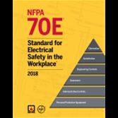 2018 edition of NFPA 70E