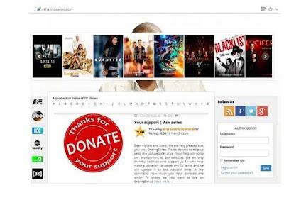 10 Alamat Website Untuk Mendownload Film  Terbaru Dengan Mudah 2017