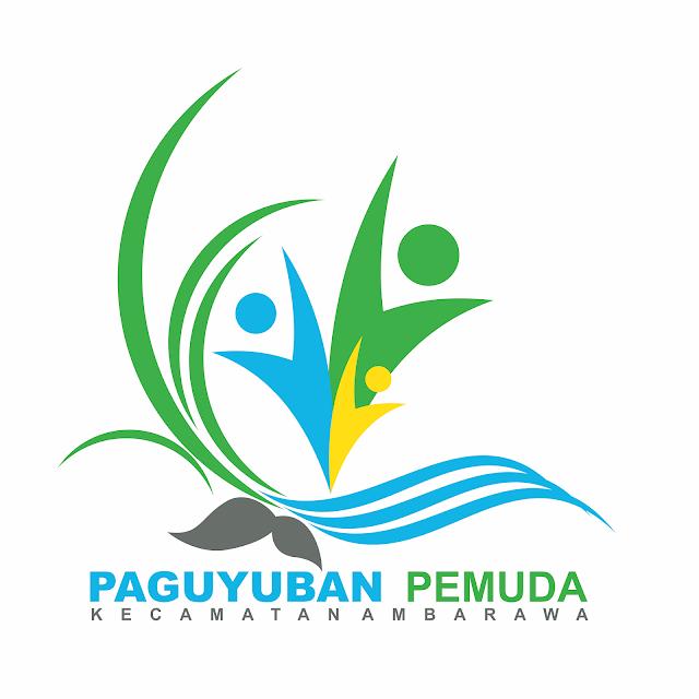 Desain Logo Paguyuban Pemuda Kecamatan Ambarawa