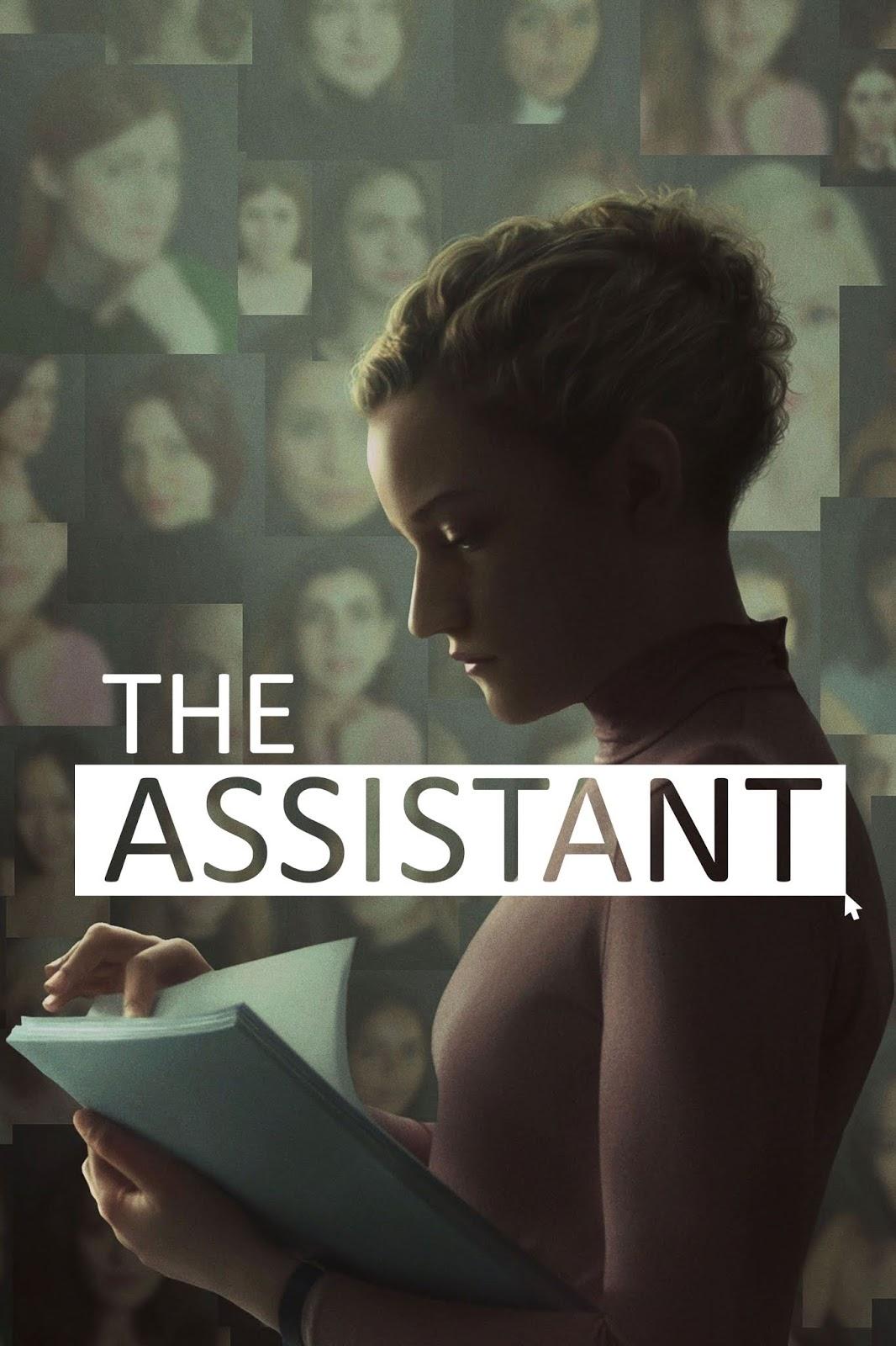 The Assistant [2019] [DVDR] [NTSC] [Subtitulado]