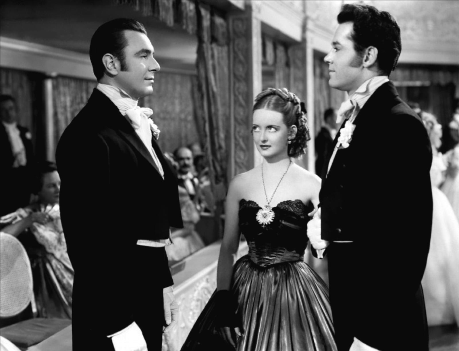 The Ace Black Movie Blog: Movie Review: Jezebel (1938)