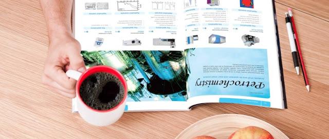 In Catalogue đẹp chuyên nghiệp
