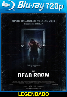 Assistir The Dead Room Legendado (2016)