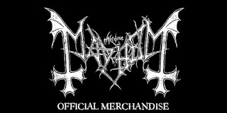 MAYHEM OFFICIAL MERCHANDISE