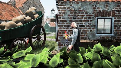 Little Hats Game Screenshot 2