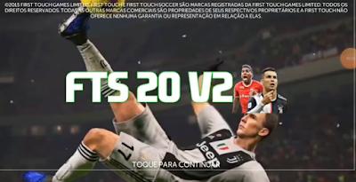 FTS 20 v2 Update Eropa Brasil