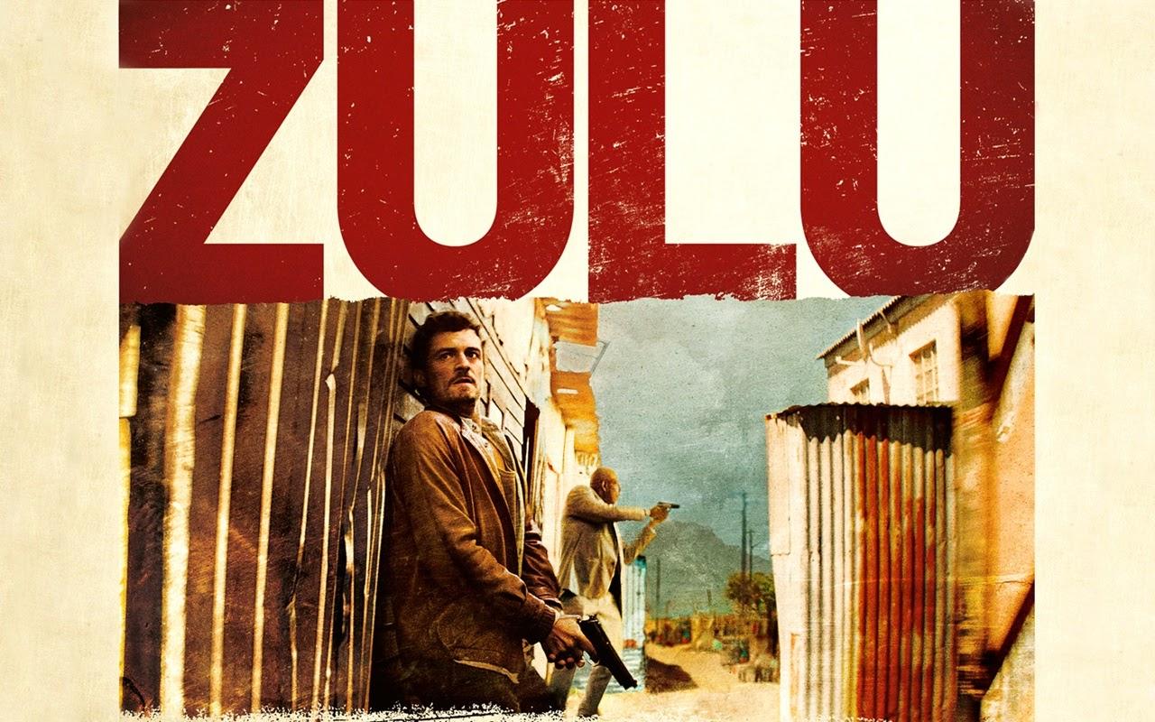 ZULU (2013) Full HD Movie In Hindi Dubbed Watch Online