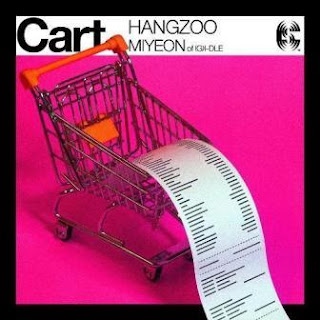 Hangzoo & Miyeon ((G)I-DLE) - Cart Mp3