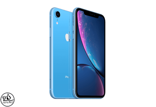 iphone xr - اي فون اكس ار