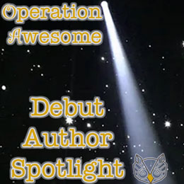 Operation Awesome Spotlight #20Questions in #2021 of #NewBook Debut Author posted by @JLenniDorner of @OpAwesome6