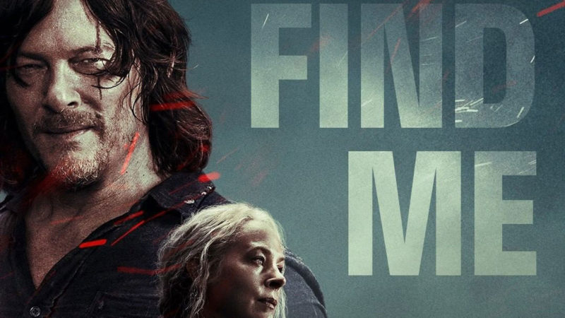 Episode Find Me - Daryl And Carol