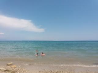 Διακοπές στην Κρυοπηγή Χαλκιδικής