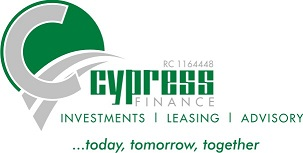 Cypress Leasing and Investments Limited Recruitment 2018