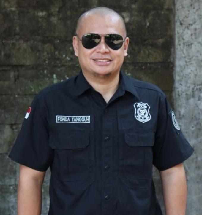 Ketua Umum Sahabat Polisi: Selamat Hari Bhayangkara Ke 74 Tahun 2020, Polri Semakin Promoter