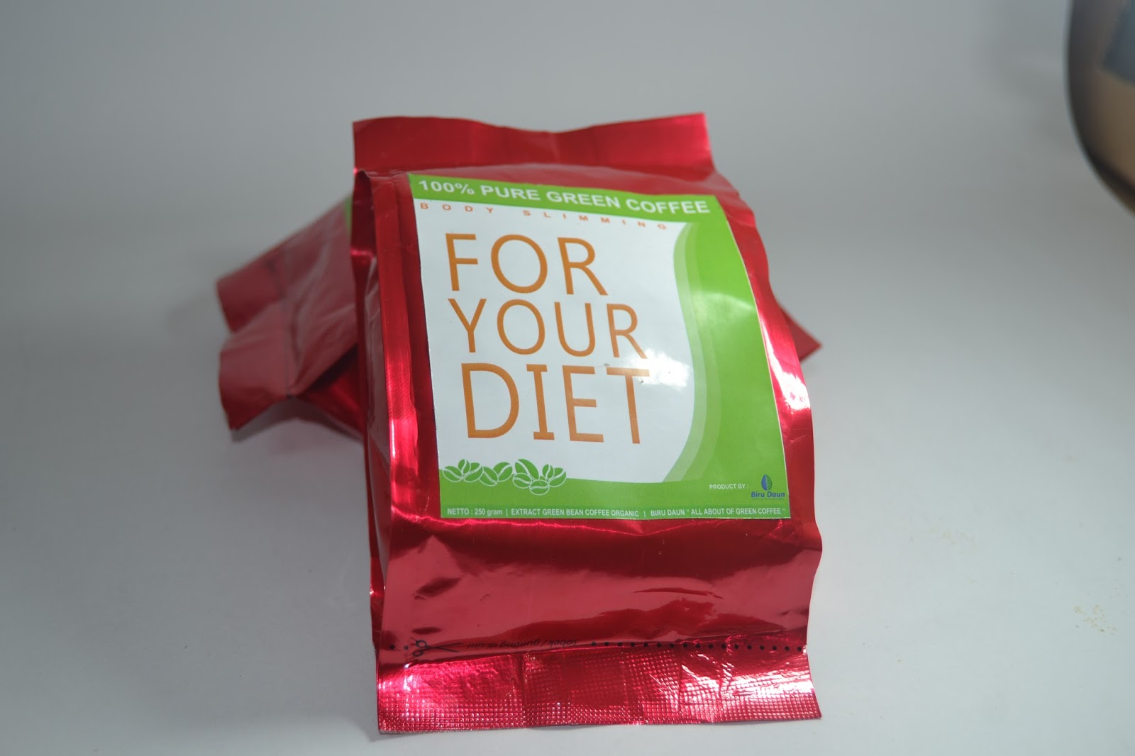 Kopi Hijau Diet Asli Alami Green Coffee Bean Biru Daun Adalah Minuman Beraroma Organik Dibuat Dari 100 Atas Kualitas Biji