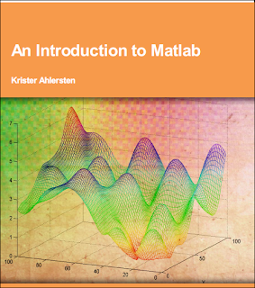 Download Free eBook PDF Introduction to MATLAB