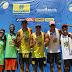 De Três Lagoas, Arthur Silva conquista medalha de prata no Super Praia, em Brasília-DF
