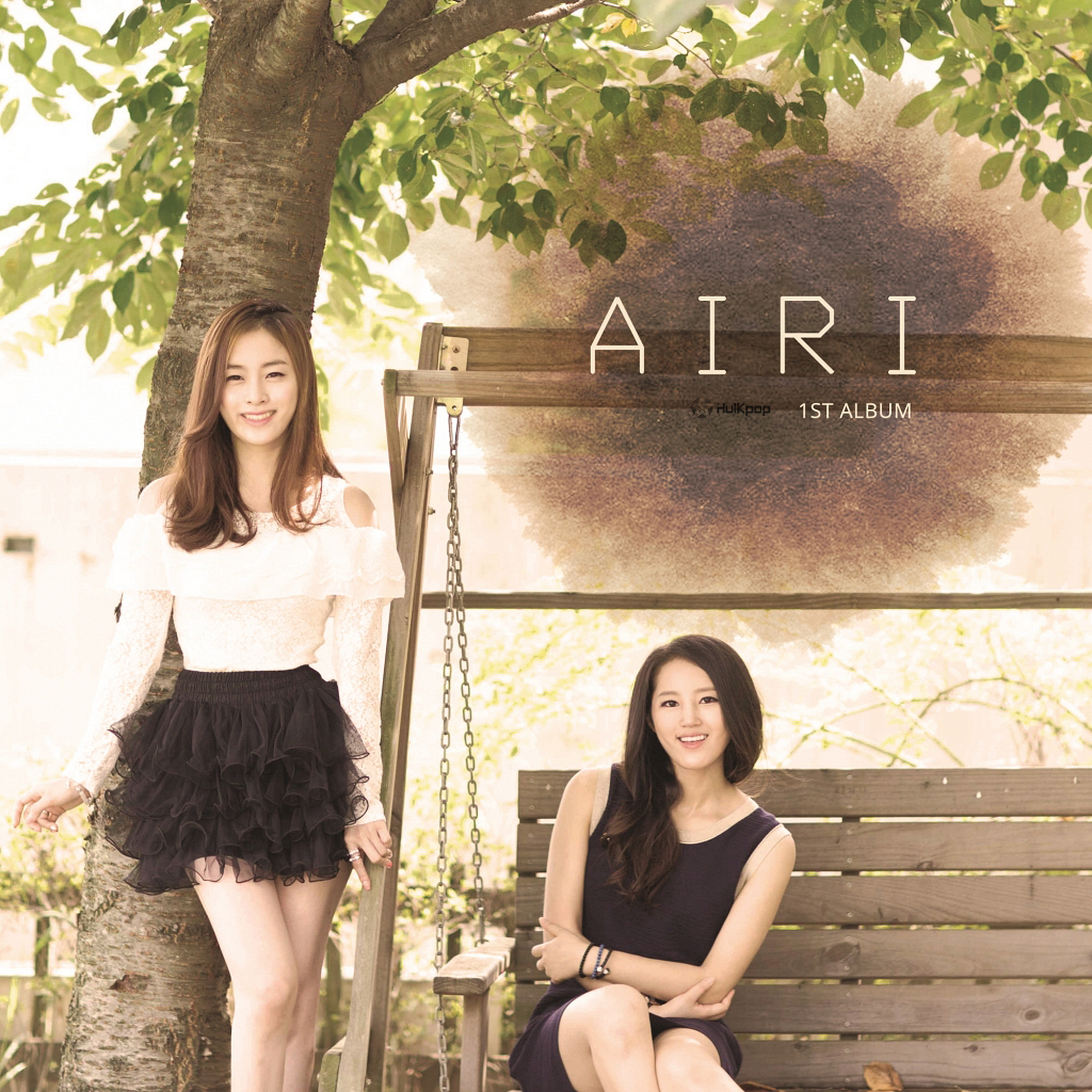 [Single] AIRI – What You Want