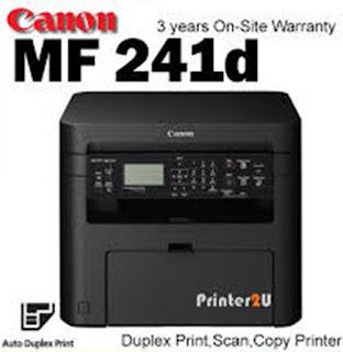 Printer CANON imageCLASS MF241d