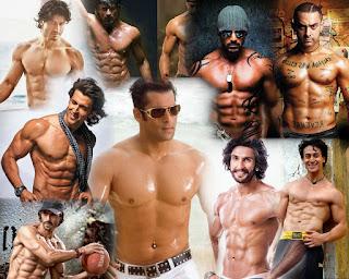 Bollywood Actors Gallery